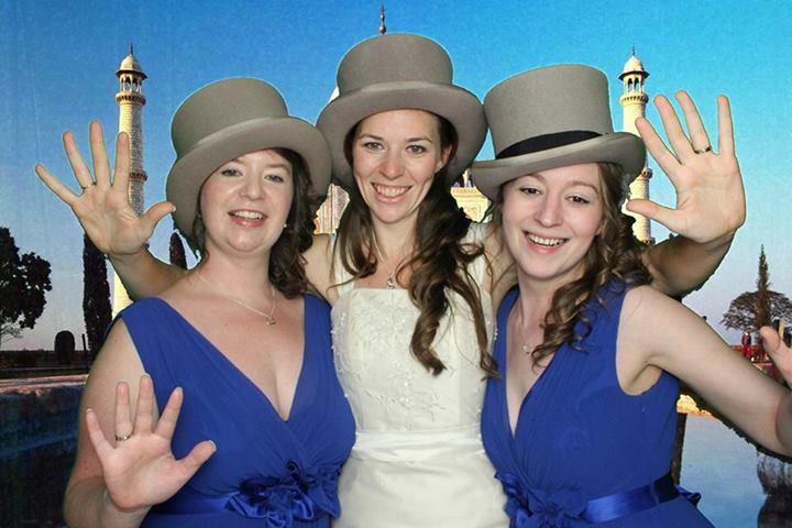 Vicki & Duncan's Wedding – 12/04/2014