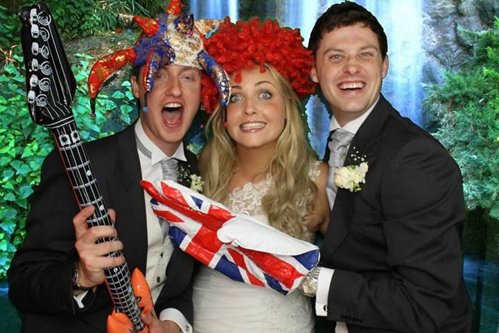 Mr and Mrs Shorts Wedding – 3/5/2014