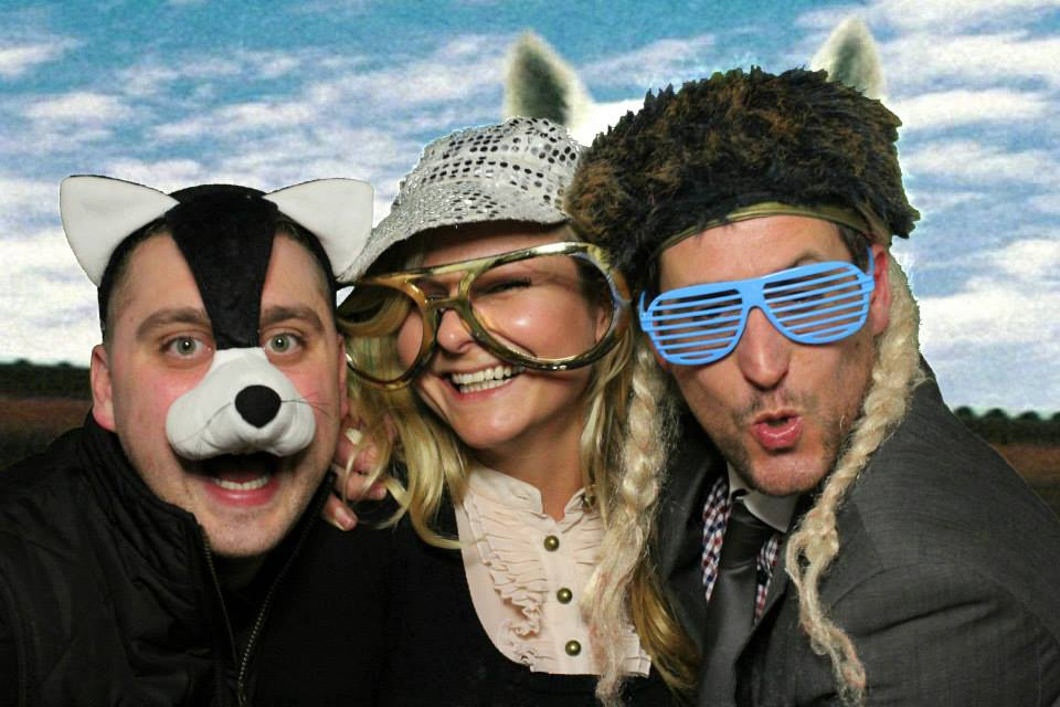 James & Paula's Wedding – 04/01/14
