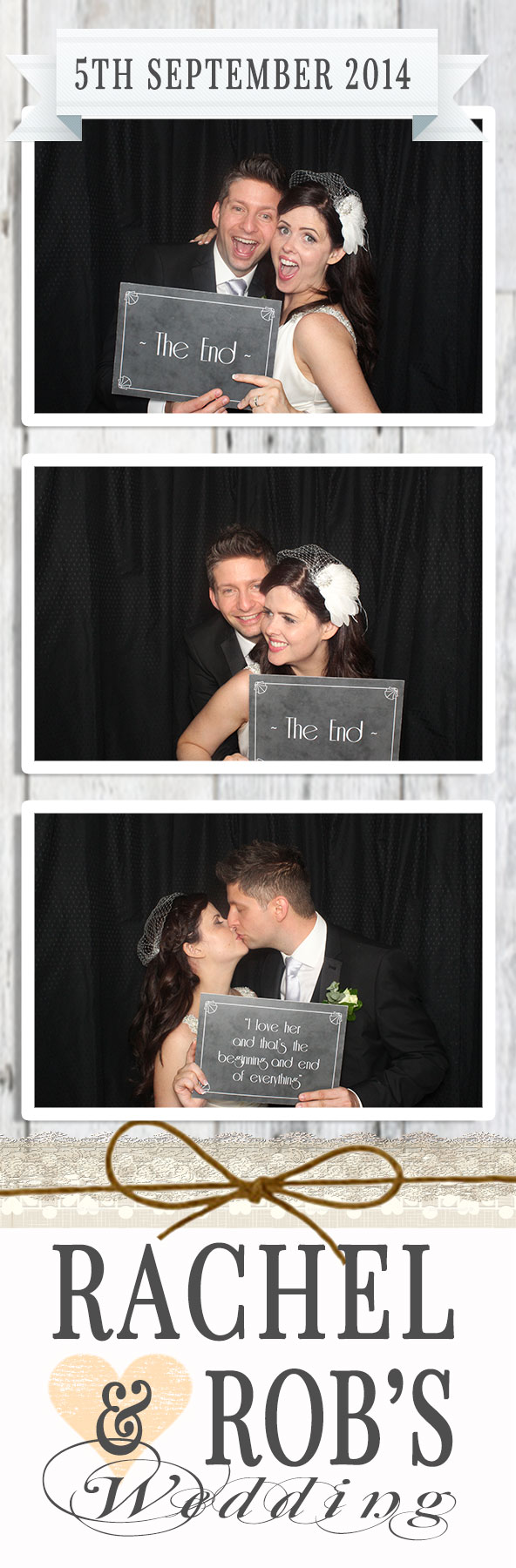 Photo booth hire Bedford