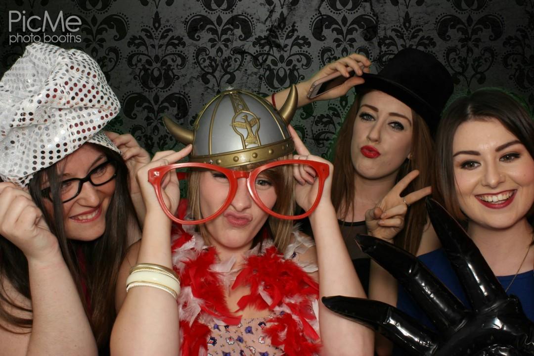 The Duston School Prom – 26/6/2014