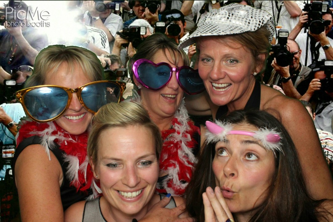 ON's Under 7's Summer Ball – 27/06/2014